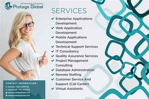 Best WebsiteSoftware development Services in Pakistan