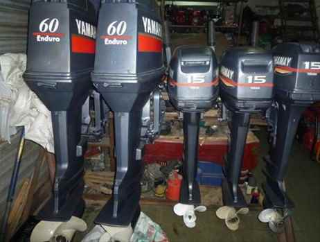 yamaha 150 hp outboard motors for sale